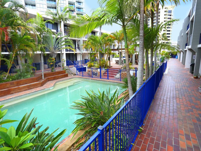 7 / 2877 Gold Coast Highway, Surfers Paradise
