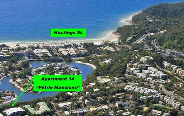 Unit 14/4 Serenity Close, Noosa Heads