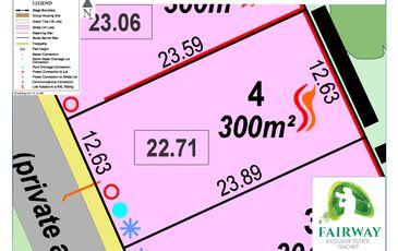 Lot 4, 8 Bonville Place, Yanchep