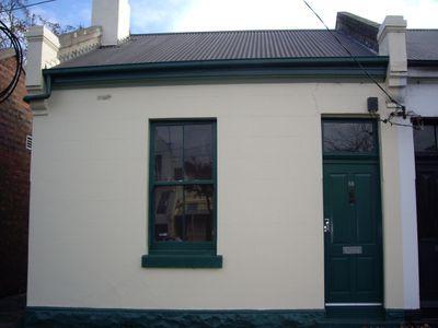 68 Rosslyn Street, West Melbourne