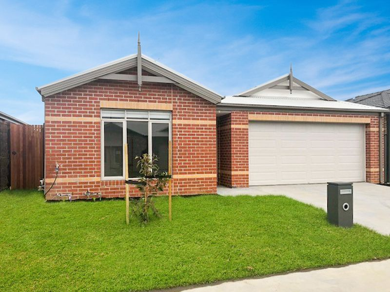 3 Forthbank Terrace, Narre Warren South