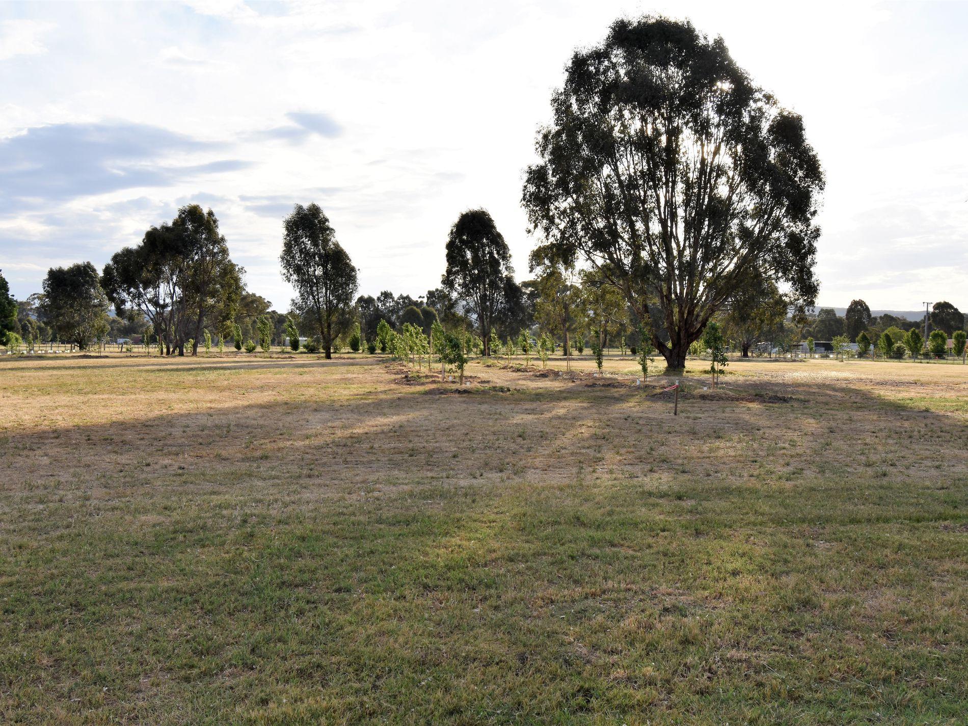 Lot 2, 53 - 57 Firbank Dve , Wangaratta