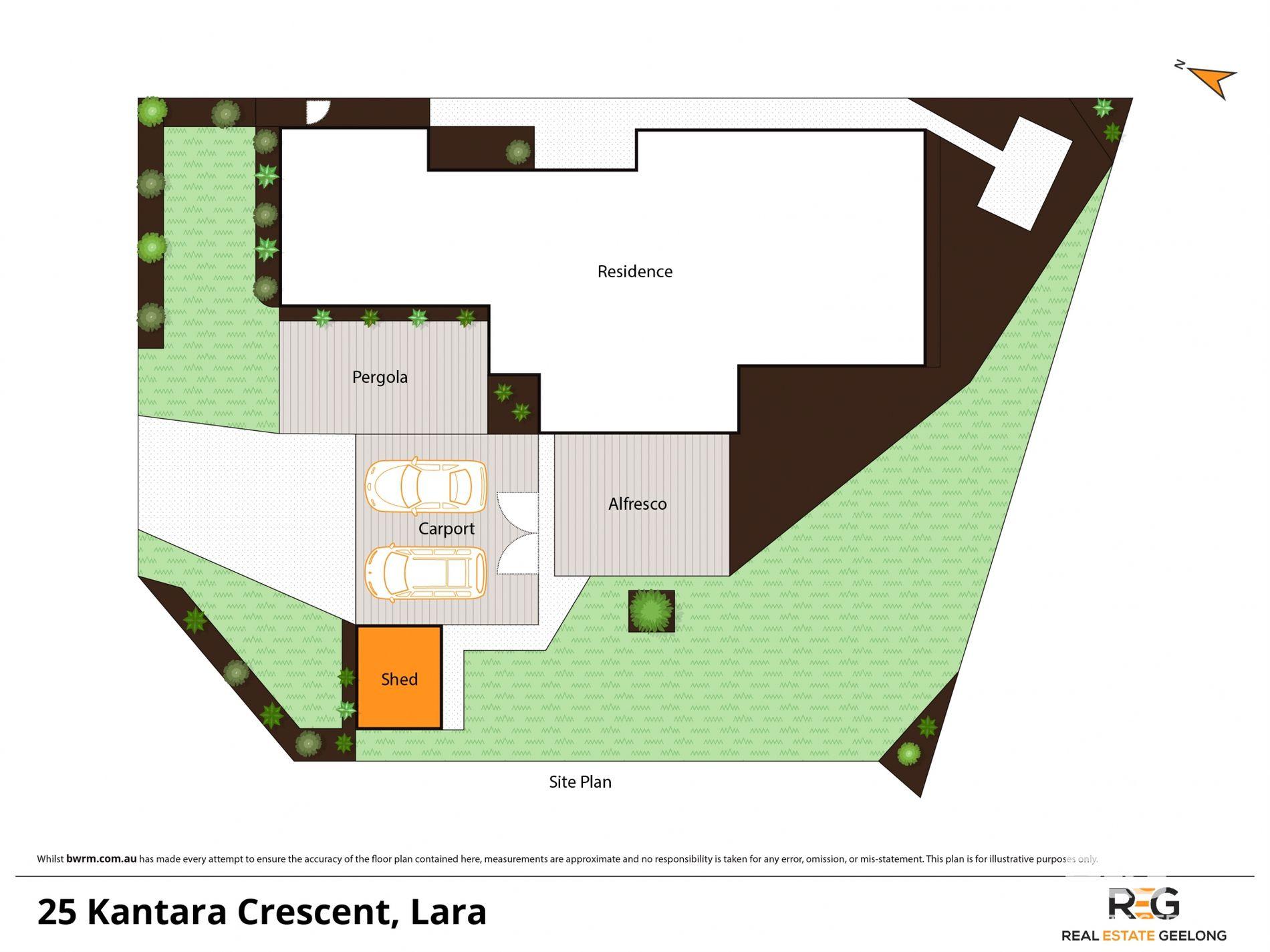 25 Kantara Crescent, Lara