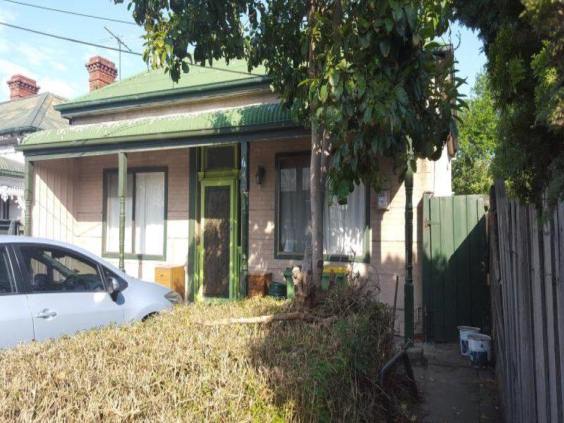 64 Whitehall Street, Footscray