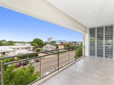 35 / 45 Gregory Street, North Ward
