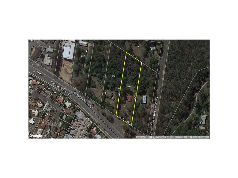 284 Browns Plains Road, Browns Plains