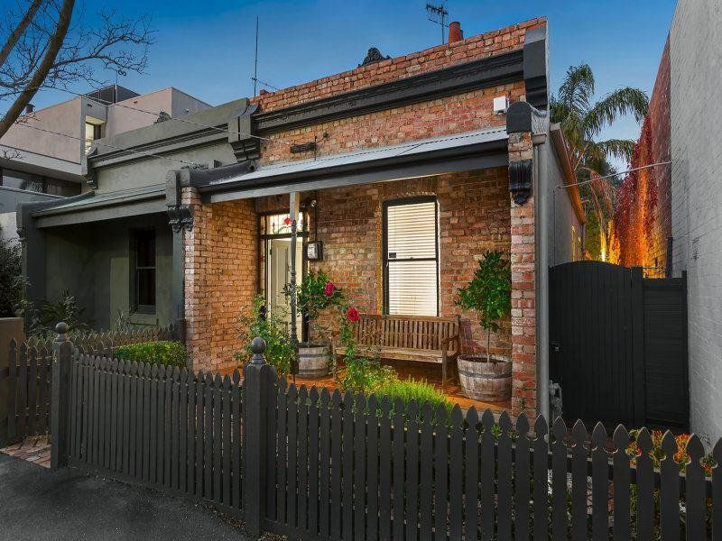 4 Burns Street, Prahran