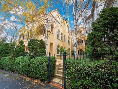 1 / 8 Jolimont Terrace, East Melbourne