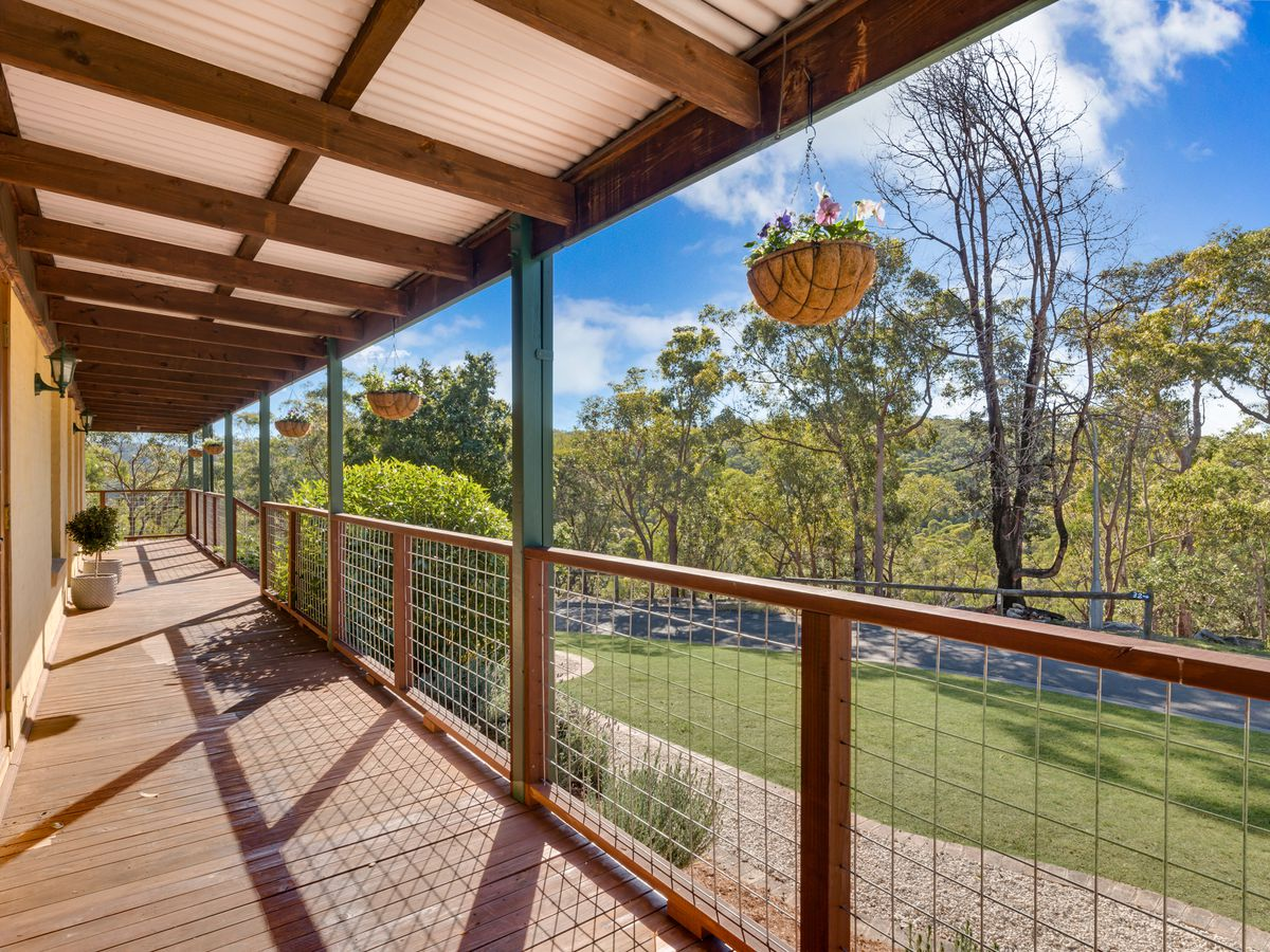 33 Ridge View Close, Winmalee
