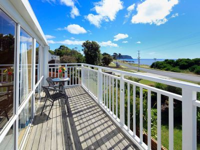 107 Old Bass Highway, Wynyard
