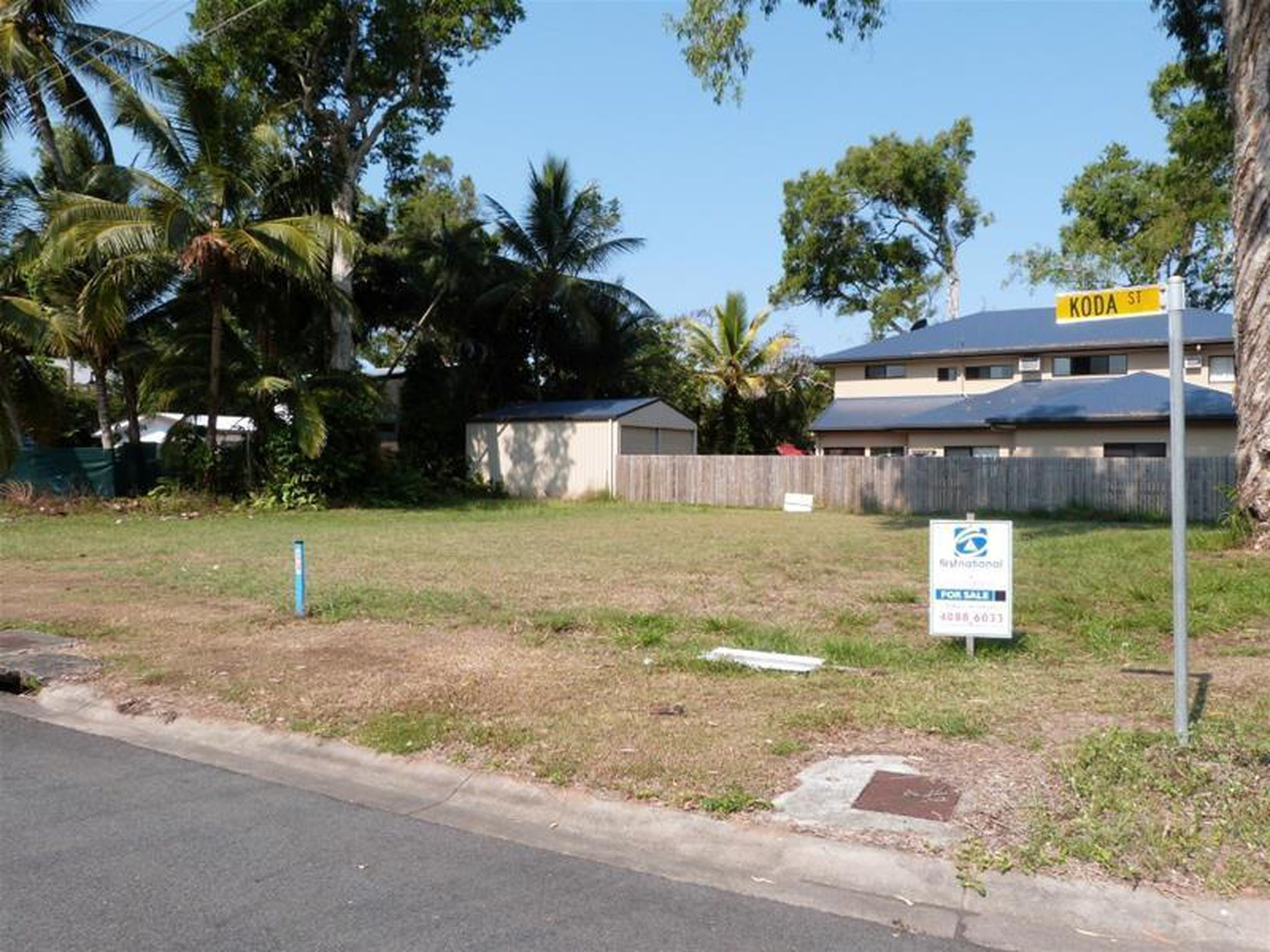 Lot 46, 4 Wongaling Beach Road, Wongaling Beach