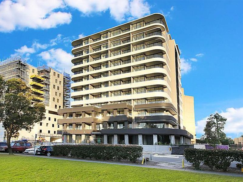 A503 / 20 Levey Street, Wolli Creek