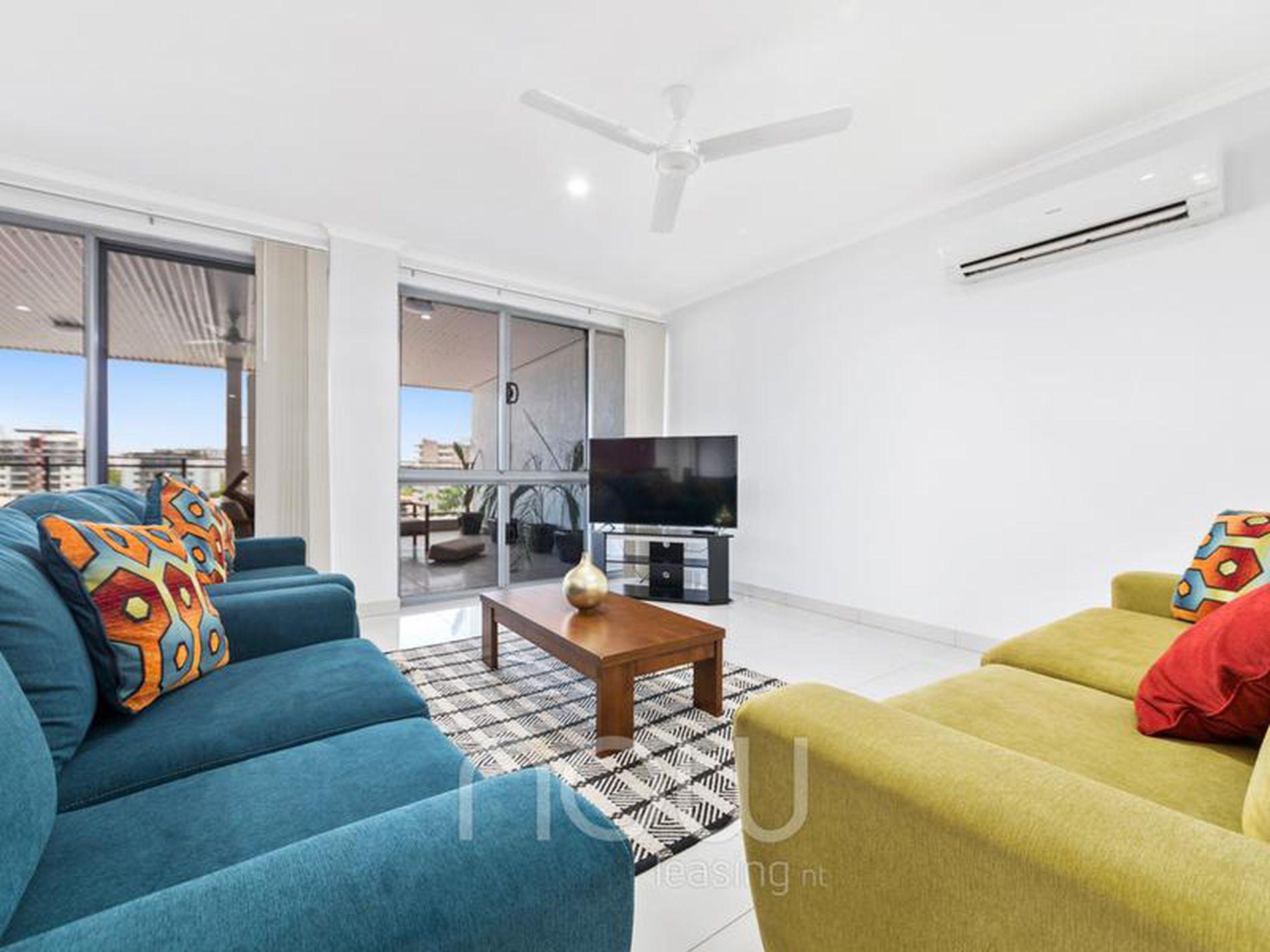 702 / 6 Finniss Street, Darwin City