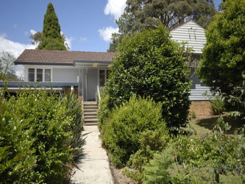 20 Newton Street, North Epping