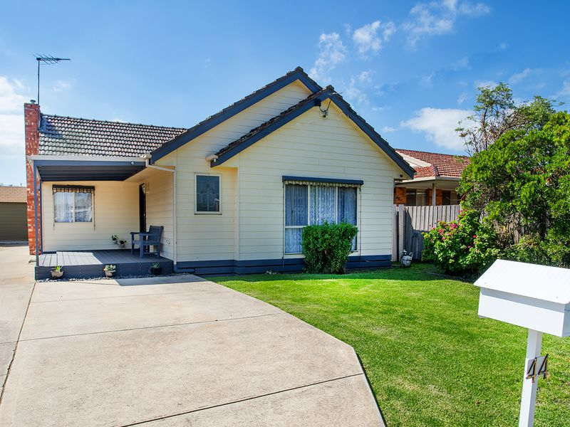 44 Golf Links Road, Glenroy