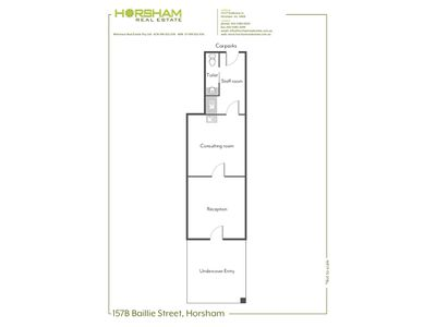 157B Baillie Street, Horsham