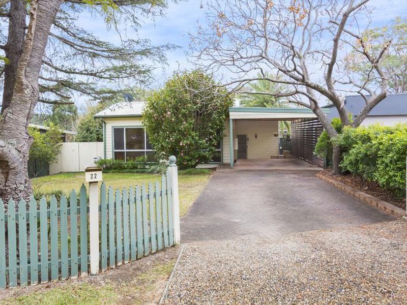 22 Peninsula Ave, Valley Heights