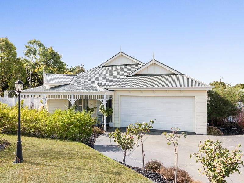 49 Bluegum Circuit, Riddells Creek