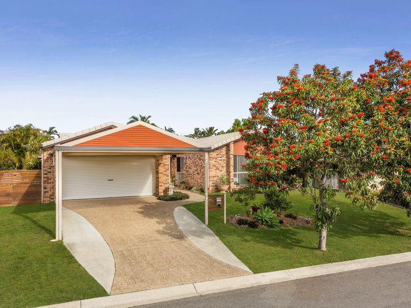 36 Scanlen Crescent, Wynnum West