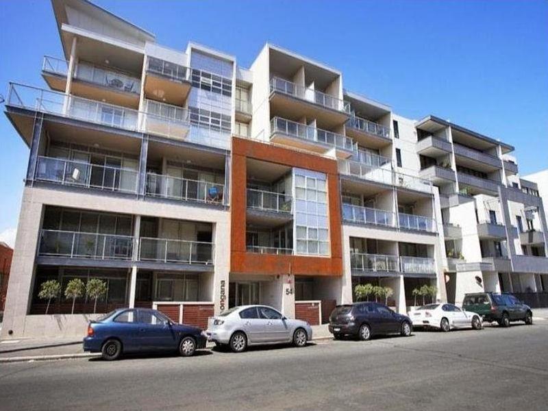 316/54 Nott Street, Port Melbourne