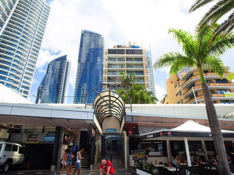 63/18-20 Orchid Ave, Surfers Paradise