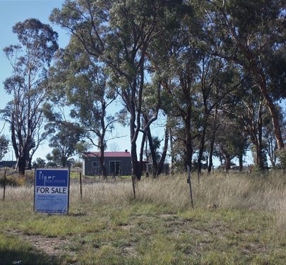 Lot 2, Short Street, Uarbry Village, Coolah