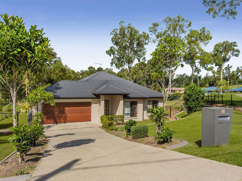 20 Beethoven Court, South Maclean