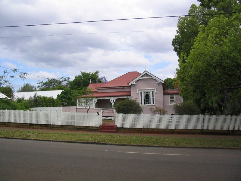 40 Campbell Street, Toowoomba