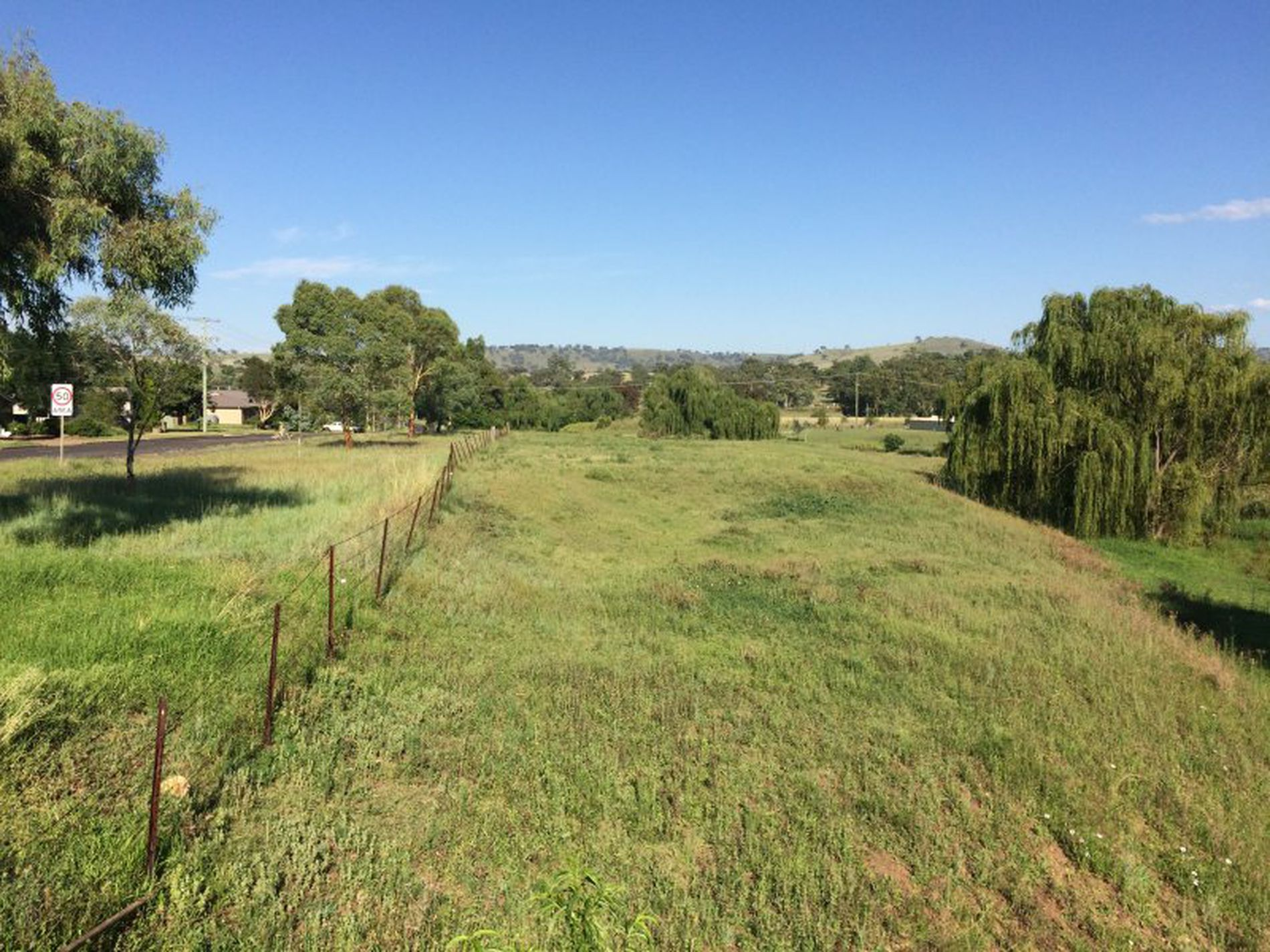Lot Lot 1, Vennacher Street, Merriwa