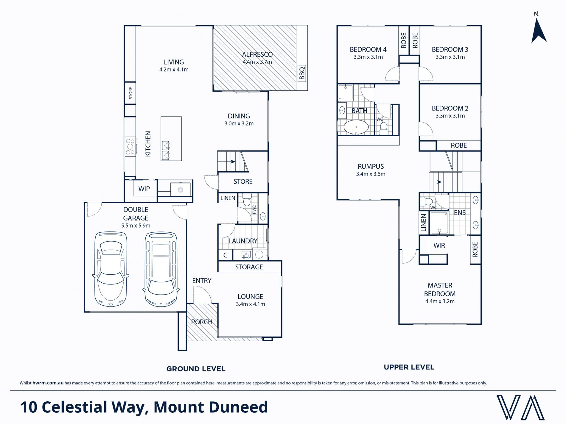 10 Celestial Way, Mount Duneed