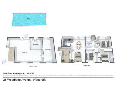 28 Woodroffe Avenue, Woodroffe