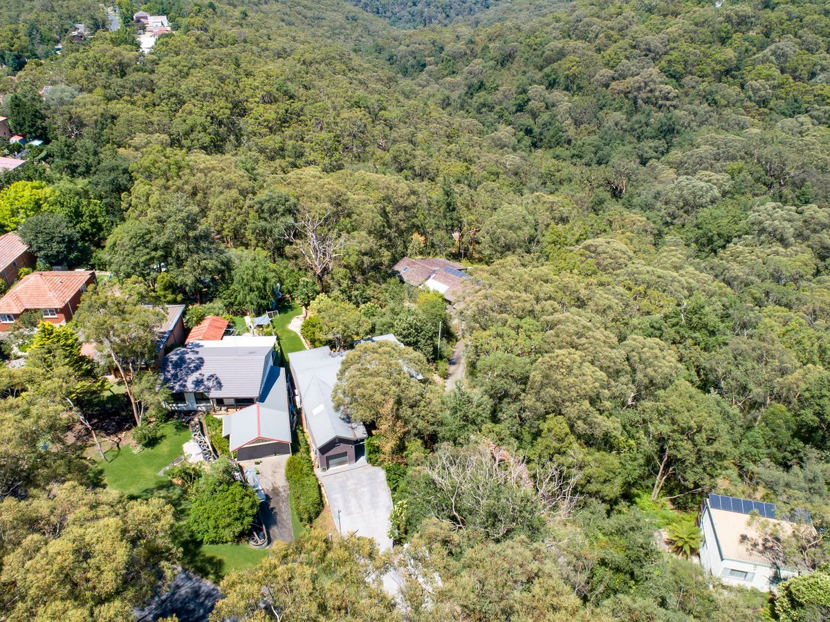386 Macquarie Road, Springwood
