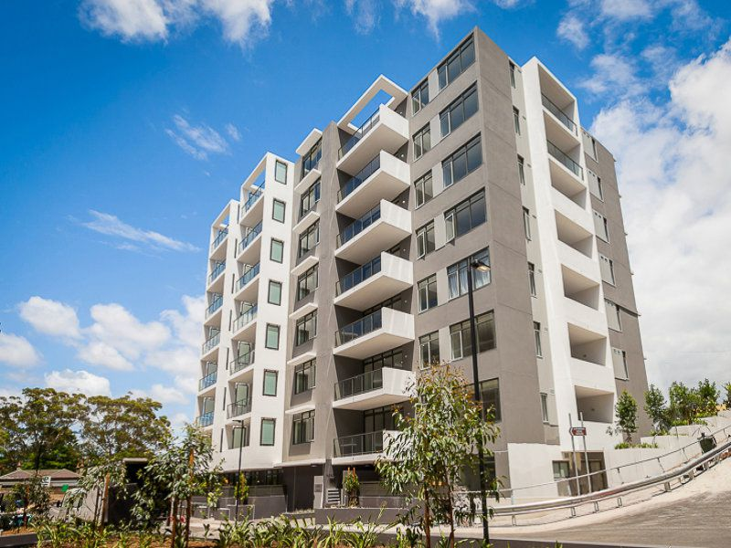 306 / 316-332 Burn Bay Road, Lane Cove