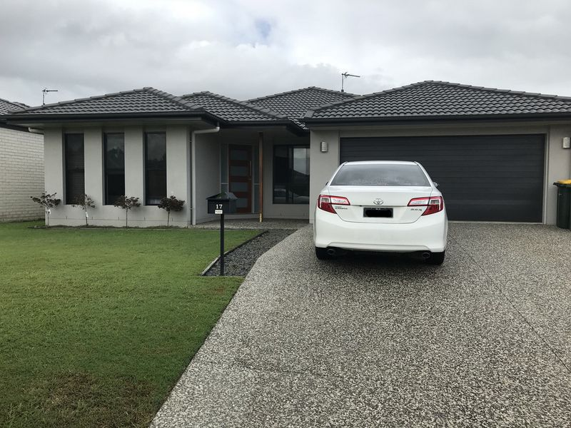 17 Birdwing Avenue, Bli Bli