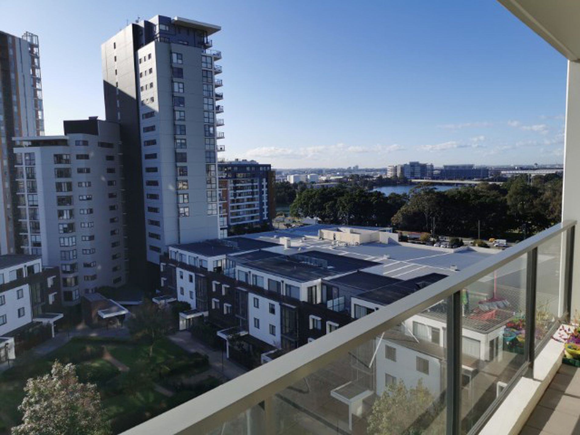 B1006 / 35 Arncliffe Street, Wolli Creek