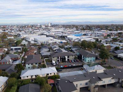 2-7 / 504 St Asaph, Phillipstown, Christchurch ,