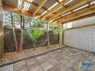 11 / 157-159 Hampden Road Wareemba, Wareemba