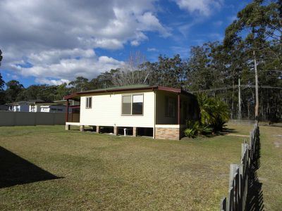 2 Justfield Drive, Sussex Inlet