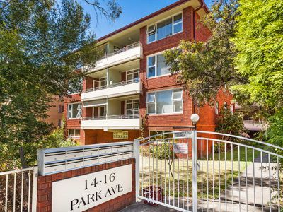 5 / 14-16 Park Avenue, Burwood