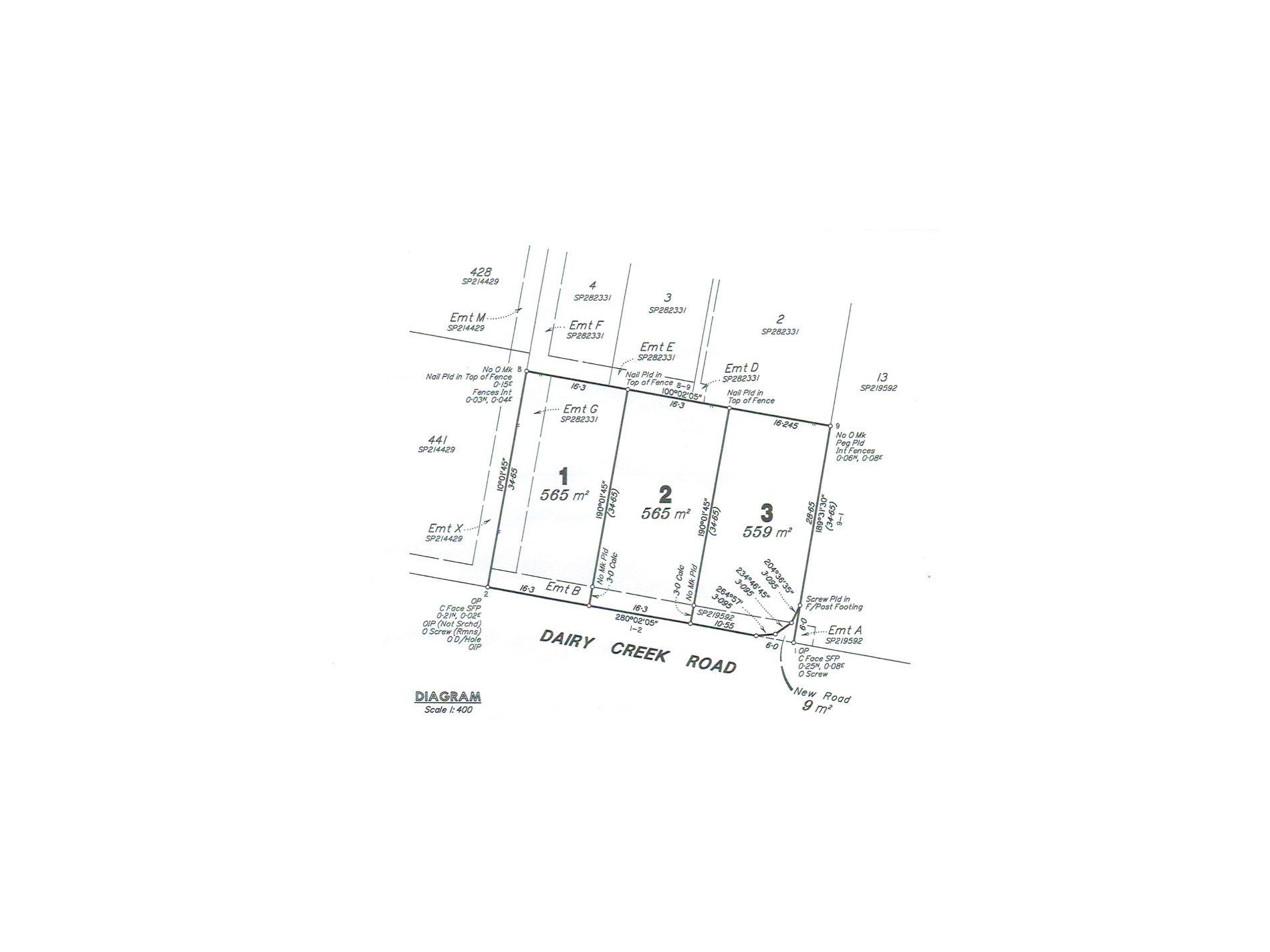 Lot 1, 298 Dairy Creek Road, Waterford