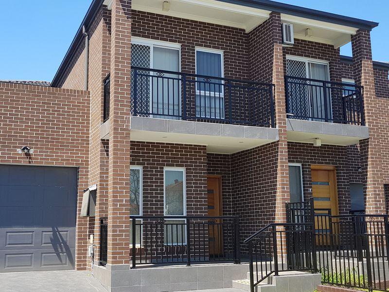 70 b Lime Street,, Cabramatta
