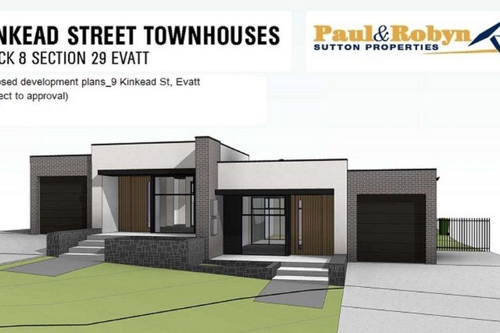 9 Kinkead Street, Evatt