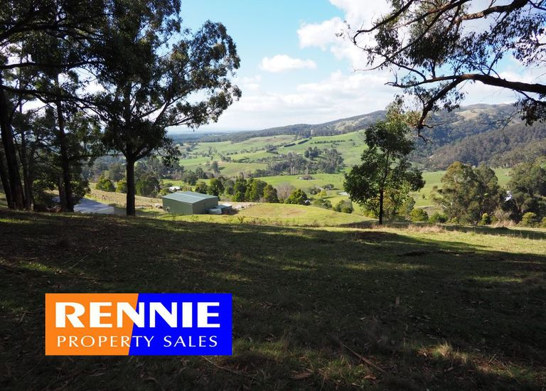220 Gilberts Road, Yinnar South