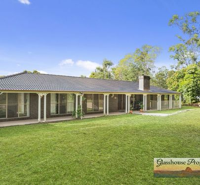 169 Judds Road, Glass House Mountains