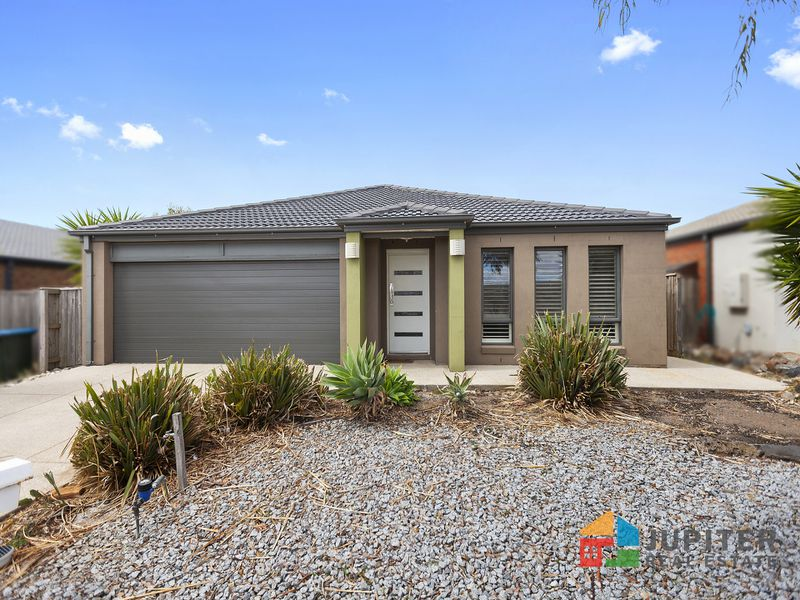 710 Armstrong Road, Wyndham Vale