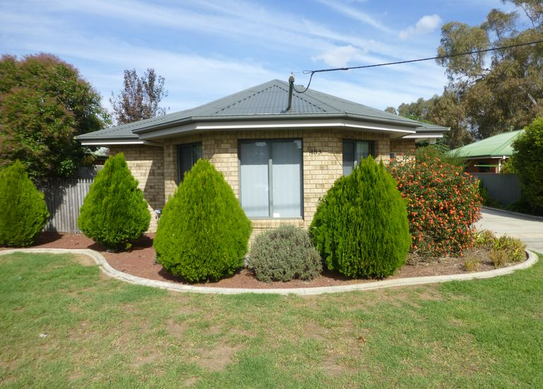 1 / 483 Logan Road, North Albury