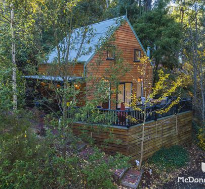 100 Douglas Road, Mount Macedon