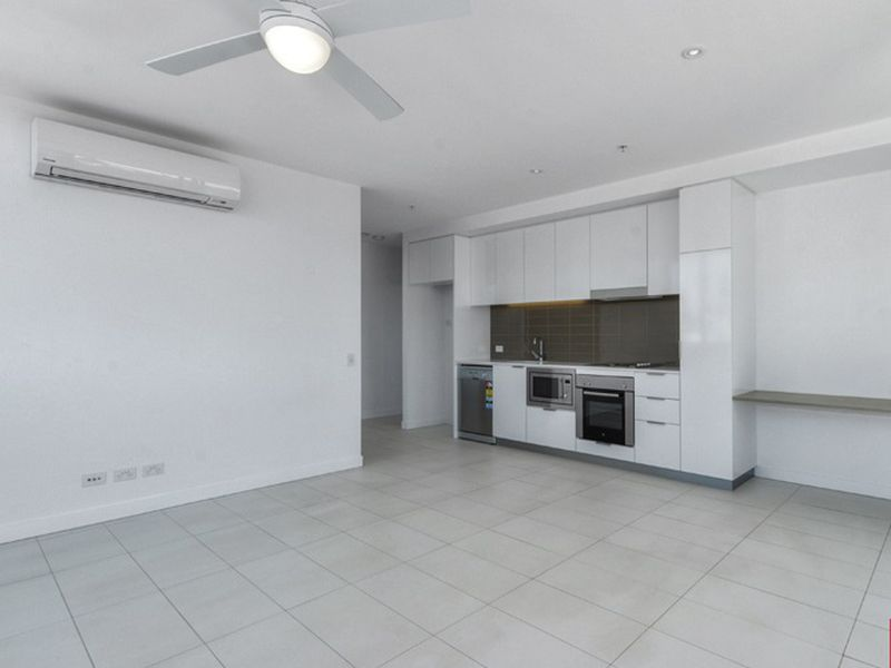 1206 / 348 Water Street , Fortitude Valley