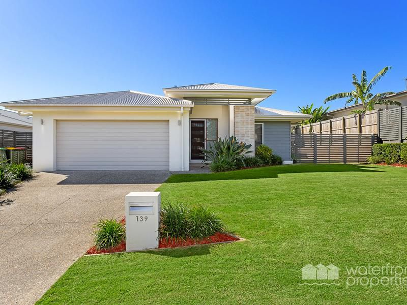 139 Queens Rd, Nudgee
