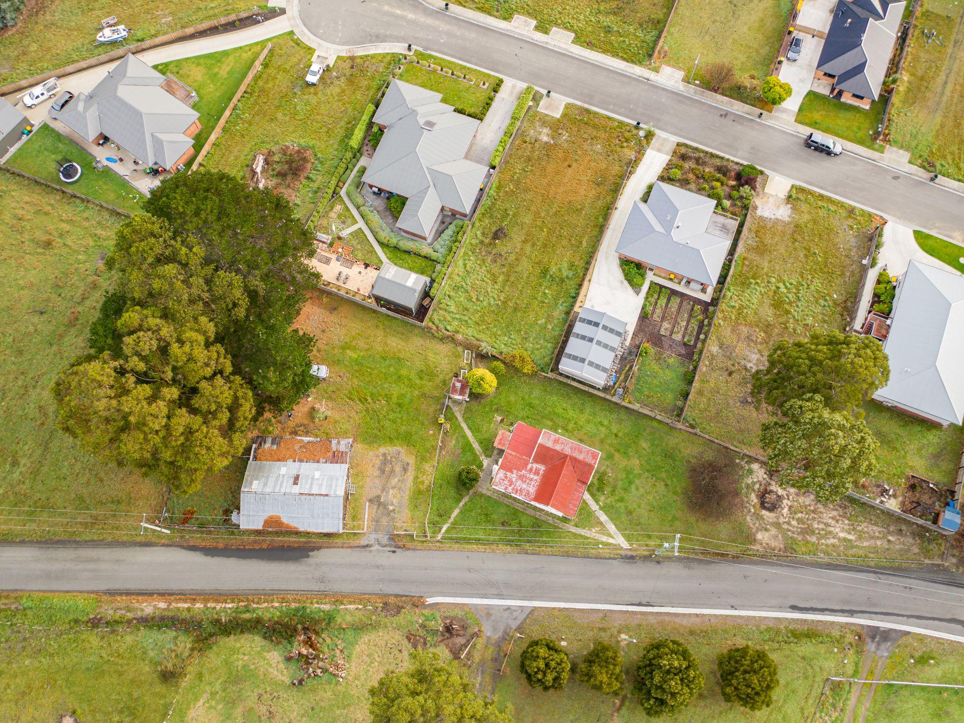 36 Silver Hill Road, Cygnet